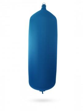 Pare-battage Bleu