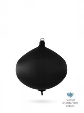 Pare-battage sphérique S60 en textile noir FENDERTEX®