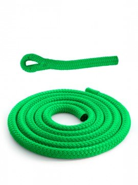 Green braidline - Versatile rope