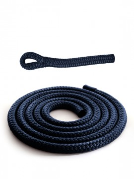 Blue braidline - Versatile rope
