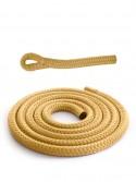 Beige braidline - Versatile rope