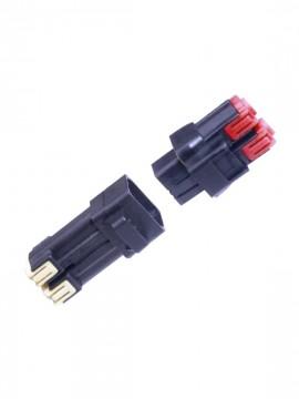 Connecteur 12V - 100A