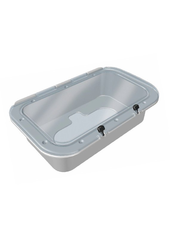 Water tight box