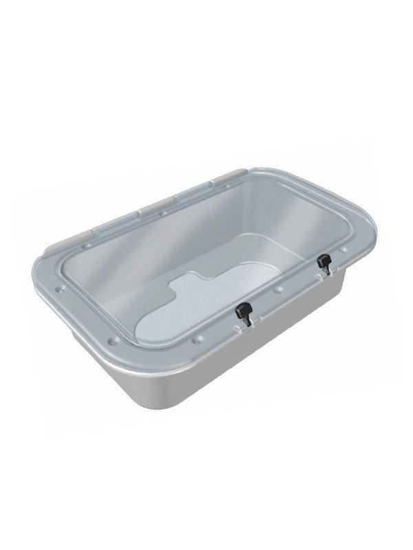 Water tight box