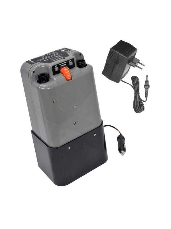 Pump BST 800 Batt