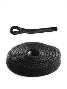 Black flatline - Versatile rope