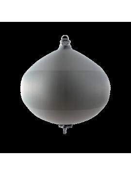 Spherical fenders