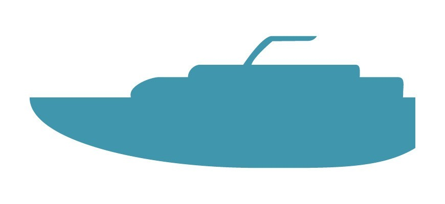 BY SIZE OF BOATS